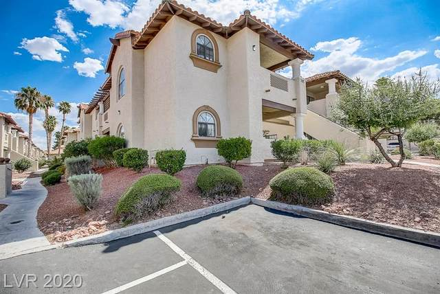 1403 Santa Margarita Street G, Las Vegas, NV 89146 (MLS #2215547) :: The Mark Wiley Group | Keller Williams Realty SW