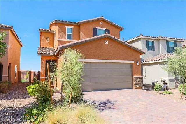 9728 Temple Park Court, Las Vegas, NV 89178 (MLS #2215556) :: Billy OKeefe | Berkshire Hathaway HomeServices