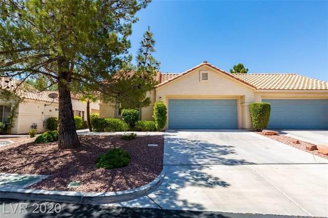2277 Cassatt Drive, Henderson, NV 89074 (MLS #2215569) :: Helen Riley Group | Simply Vegas