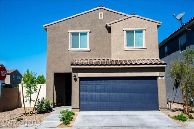 1885 Via Del Rey Court, Las Vegas, NV 89115 (MLS #2215586) :: Signature Real Estate Group