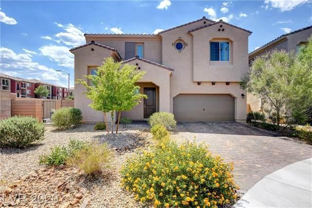 8005 Calico Mesa Street, Las Vegas, NV 89166 (MLS #2215591) :: Billy OKeefe | Berkshire Hathaway HomeServices