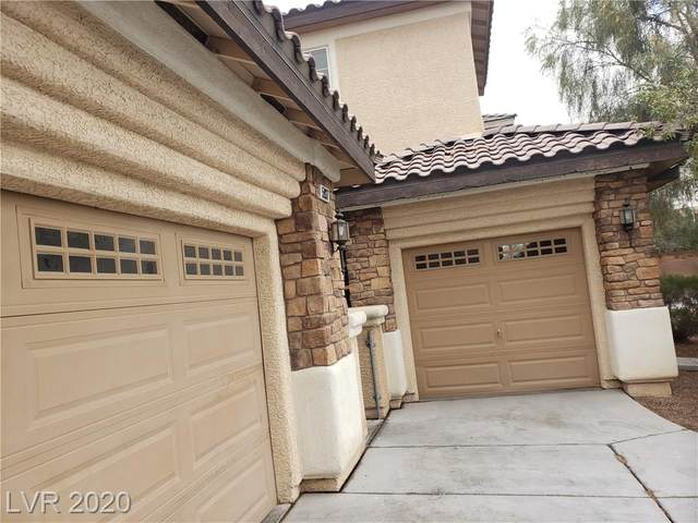 5937 Grey Goose Street, North Las Vegas, NV 89081 (MLS #2215637) :: Billy OKeefe | Berkshire Hathaway HomeServices