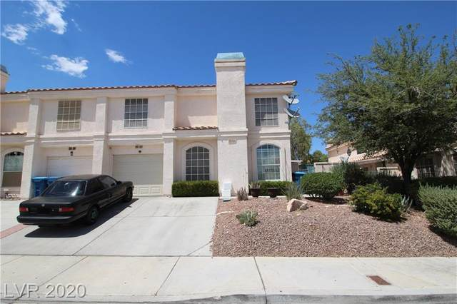 8048 Rochelle Avenue, Las Vegas, NV 89147 (MLS #2215776) :: Helen Riley Group | Simply Vegas
