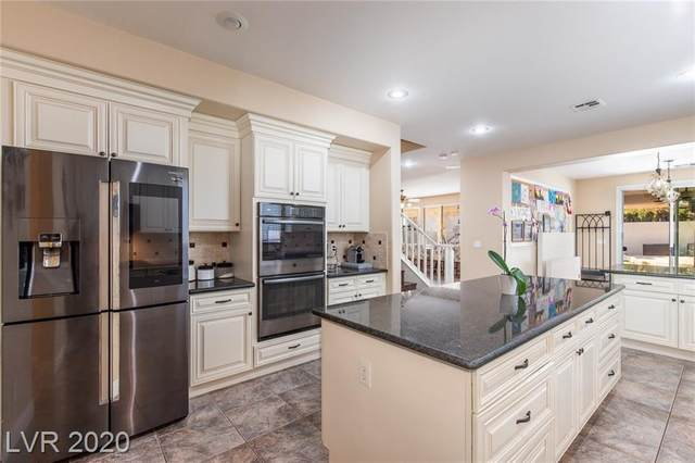 10409 Fuji Court, Las Vegas, NV 89129 (MLS #2215820) :: The Mark Wiley Group | Keller Williams Realty SW