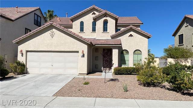 3038 Andretti Lane, Henderson, NV 89052 (MLS #2215864) :: The Lindstrom Group