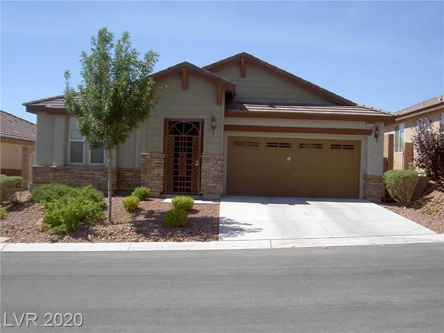 10409 Rugged Mountain Avenue, Las Vegas, NV 89166 (MLS #2215973) :: Realty One Group