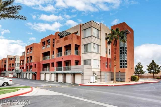 83 Agate Avenue #202, Las Vegas, NV 89123 (MLS #2215980) :: Helen Riley Group   Simply Vegas