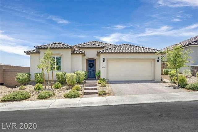 9927 Bristlecone Skye Avenue, Las Vegas, NV 89166 (MLS #2215981) :: Billy OKeefe | Berkshire Hathaway HomeServices