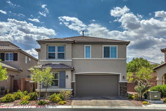 7943 Torreys Peak Street, Las Vegas, NV 89166 (MLS #2215992) :: Realty One Group