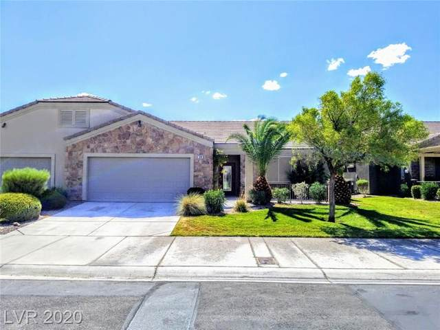 575 Hagens Alley, Mesquite, NV 89027 (MLS #2216032) :: Performance Realty