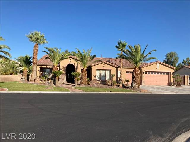 10594 Habersham Court, Las Vegas, NV 89183 (MLS #2216036) :: Hebert Group | Realty One Group