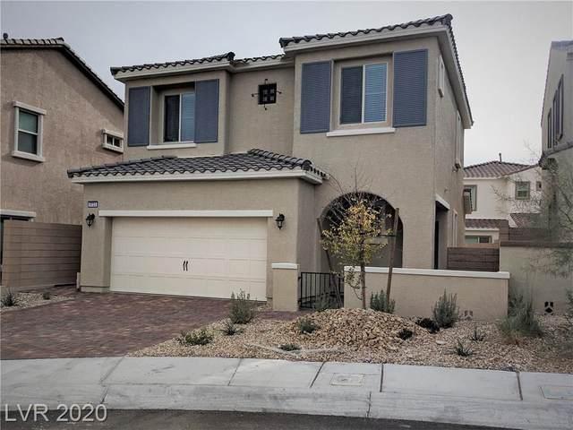 9723 Treeline Run Avenue, Las Vegas, NV 89166 (MLS #2216154) :: Billy OKeefe | Berkshire Hathaway HomeServices