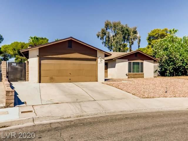 2590 Diamante Court, Las Vegas, NV 89121 (MLS #2216226) :: Signature Real Estate Group