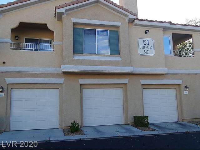 251 Green Valley Parkway #5121, Henderson, NV 89012 (MLS #2216299) :: Kypreos Team