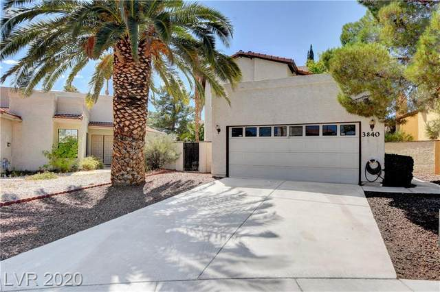 3840 Twig Lane, Las Vegas, NV 89108 (MLS #2216333) :: Helen Riley Group | Simply Vegas