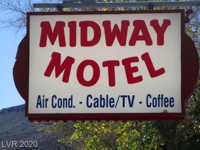 251 Spring Street, Caliente, NV 89008 (MLS #2216373) :: Jeffrey Sabel