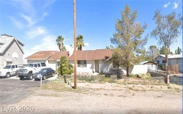 1530 Wagon Wheel Drive, Henderson, NV 89002 (MLS #2216477) :: Billy OKeefe | Berkshire Hathaway HomeServices