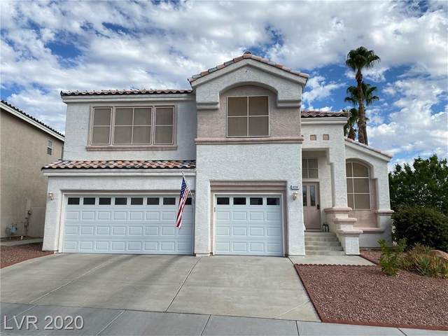 9200 Forest Manor Court, Las Vegas, NV 89134 (MLS #2216482) :: Signature Real Estate Group