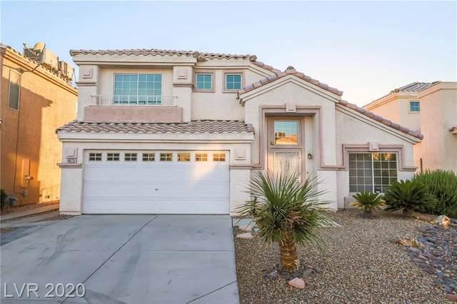 4673 Ashington Street, Las Vegas, NV 89147 (MLS #2216508) :: The Mark Wiley Group | Keller Williams Realty SW