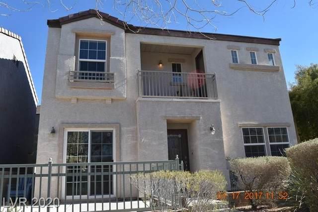9148 Entrancing Avenue, Las Vegas, NV 89149 (MLS #2216514) :: Helen Riley Group | Simply Vegas