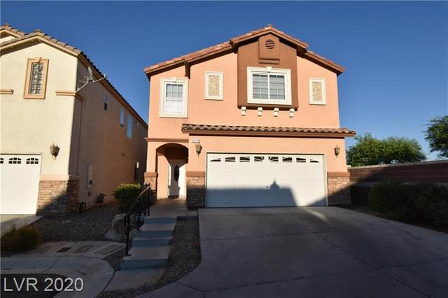 5694 Rainbow Creek Court, Las Vegas, NV 89122 (MLS #2216578) :: The Mark Wiley Group | Keller Williams Realty SW