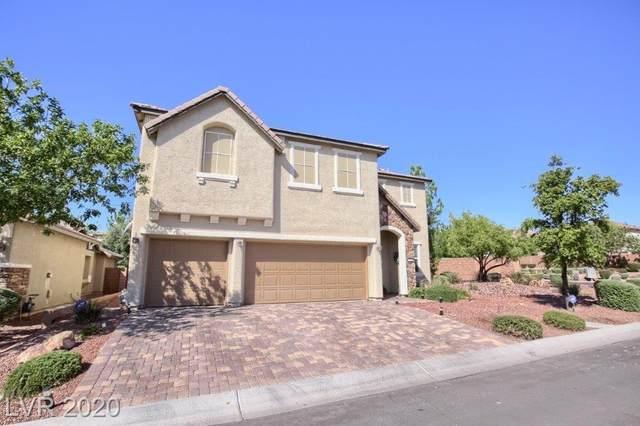7033 Whitford Street, Las Vegas, NV 89166 (MLS #2216638) :: Billy OKeefe | Berkshire Hathaway HomeServices