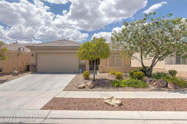 7573 Widewing Drive, North Las Vegas, NV 89084 (MLS #2216677) :: Signature Real Estate Group