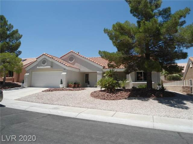 2621 Highvale Drive, Las Vegas, NV 89134 (MLS #2216841) :: Helen Riley Group | Simply Vegas