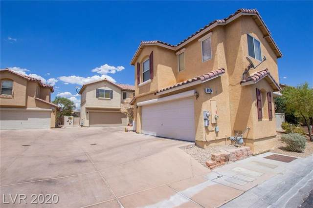9064 Starling Wing Place, Las Vegas, NV 89143 (MLS #2216858) :: Performance Realty