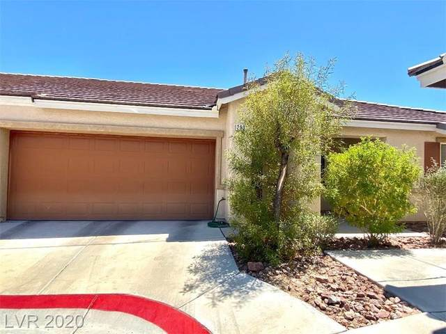 2832 China Cove Street, Laughlin, NV 89029 (MLS #2216935) :: Performance Realty