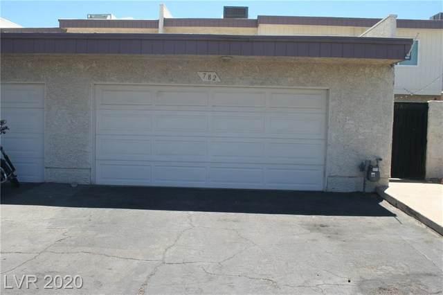 782 Anne Lane, Henderson, NV 89015 (MLS #2216963) :: Helen Riley Group | Simply Vegas