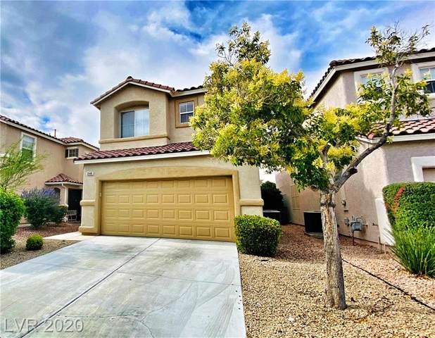 3140 Quail Crest, Henderson, NV 89052 (MLS #2216979) :: Signature Real Estate Group