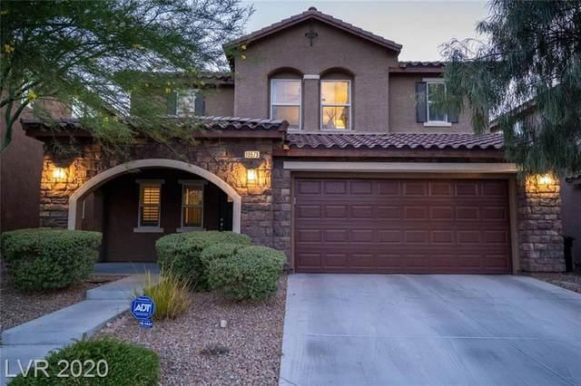 10573 Upper Laurel Street, Las Vegas, NV 89179 (MLS #2217039) :: Realty One Group