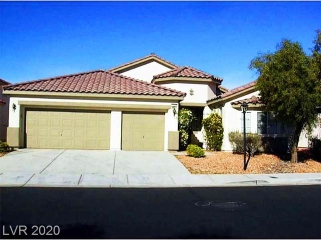 10599 Canon Perdido Street, Las Vegas, NV 89141 (MLS #2217169) :: Billy OKeefe | Berkshire Hathaway HomeServices