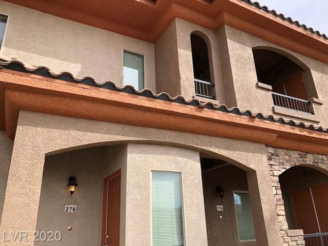 7701 W Robindale Road #276, Las Vegas, NV 89113 (MLS #2217173) :: Helen Riley Group | Simply Vegas