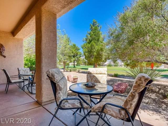 2616 Lark Sparrow Street, North Las Vegas, NV 89084 (MLS #2217234) :: Signature Real Estate Group