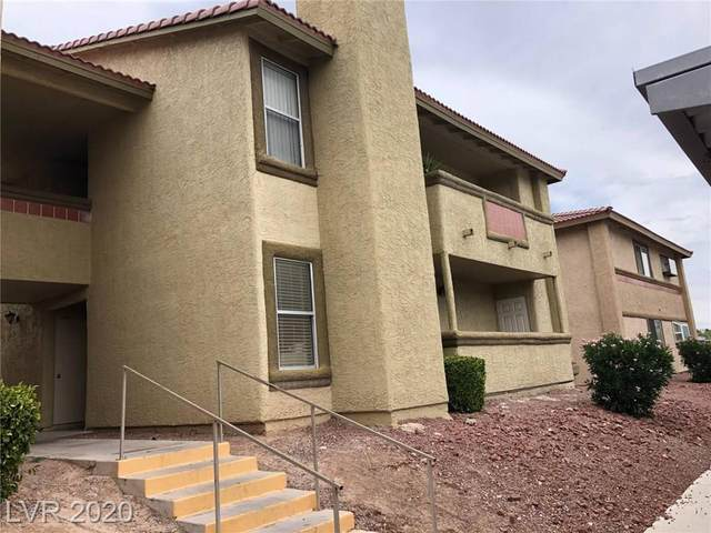 7300 Pirates Cove Road #2071, Las Vegas, NV 89145 (MLS #2217236) :: Helen Riley Group | Simply Vegas