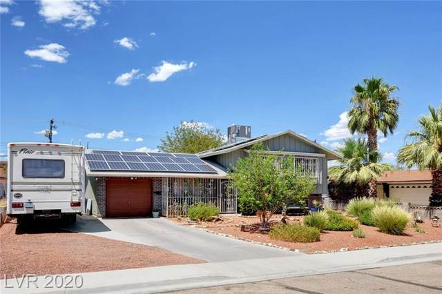 5068 Champions Avenue, Las Vegas, NV 89142 (MLS #2217388) :: Performance Realty