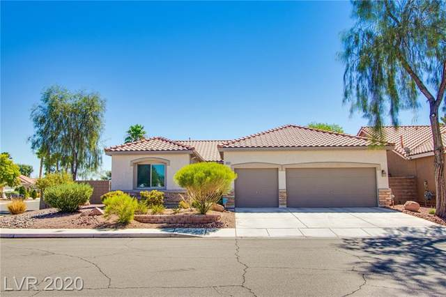 8830 Star Canyon Way, Las Vegas, NV 89123 (MLS #2217401) :: The Mark Wiley Group | Keller Williams Realty SW