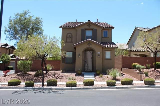 10712 Cape Shore Avenue, Las Vegas, NV 89166 (MLS #2217511) :: Billy OKeefe | Berkshire Hathaway HomeServices