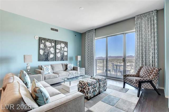 8255 S Las Vegas Boulevard #1415, Las Vegas, NV 89123 (MLS #2217553) :: Signature Real Estate Group