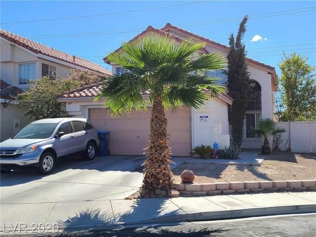 6608 Nevada Classic Circle, Las Vegas, NV 89108 (MLS #2217651) :: Signature Real Estate Group