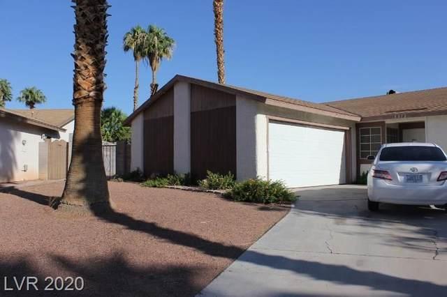 5372 Bramble Lane, Las Vegas, NV 89120 (MLS #2217663) :: Helen Riley Group   Simply Vegas