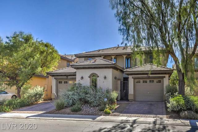8225 Swallow Falls Street, Las Vegas, NV 89085 (MLS #2217668) :: Hebert Group | Realty One Group