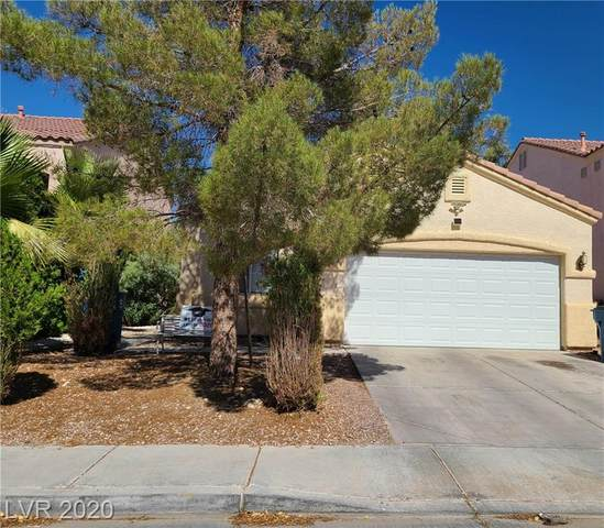 9624 Withering Pine Street, Las Vegas, NV 89123 (MLS #2217715) :: Signature Real Estate Group