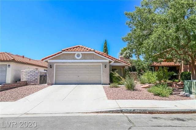 363 Cambray Street, Henderson, NV 89074 (MLS #2217732) :: Realty One Group