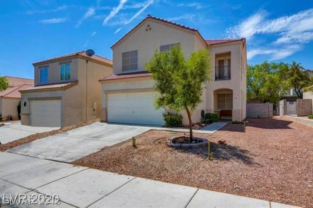 7629 Certitude Avenue, Las Vegas, NV 89131 (MLS #2217752) :: Performance Realty
