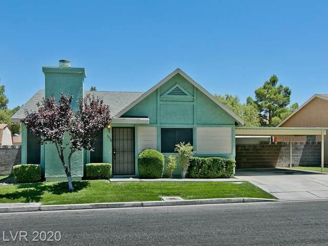 1208 Shirleyann Lane, Las Vegas, NV 89128 (MLS #2217761) :: Signature Real Estate Group