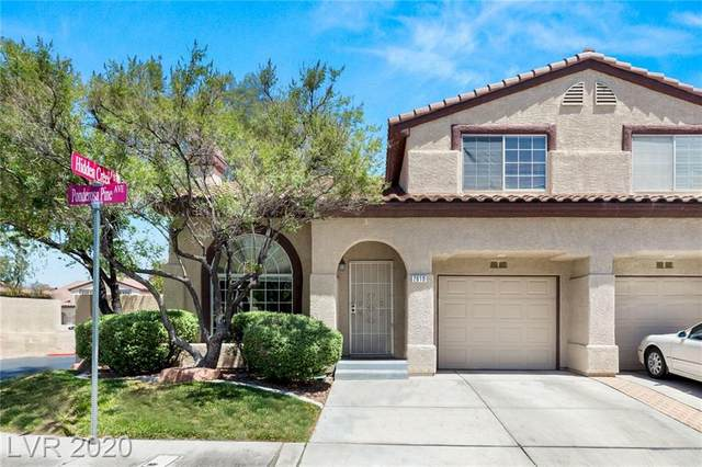 2610 Ponderosa Pine Avenue, Henderson, NV 89074 (MLS #2217782) :: Helen Riley Group | Simply Vegas