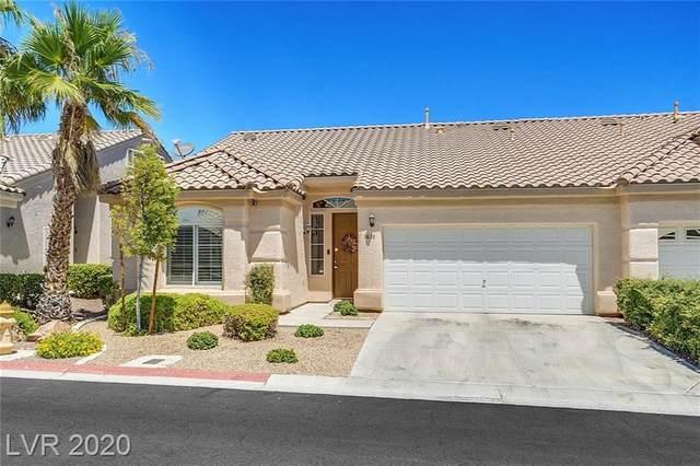 9638 Moonlit Sky Avenue, Las Vegas, NV 89147 (MLS #2217792) :: Signature Real Estate Group